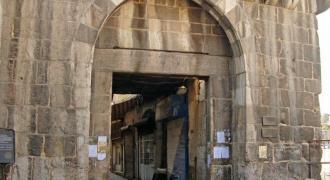 محل في باب السلام – دمشق القديمة
