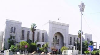 محل ثلاث طوابق خلف قصر العدل – للآجار