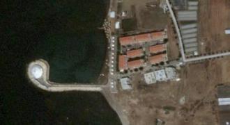 شاليه جانب مجمع عروس البحر