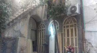 بيت عربي في السويقة قصر حجاج