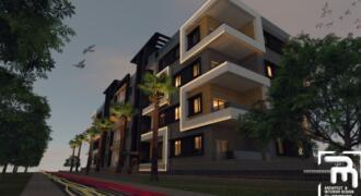أقبية سكنية ضمن مشروع ضاحية قدسيا – قيد الإنشاء – عروض تقسيط