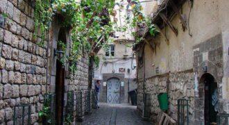 مطعم للبيع في دمشق لقديمة
