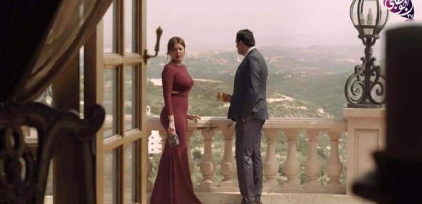 Lebanon Luxury Palace   قصر مسلسل العرّاب لبنان البترون
