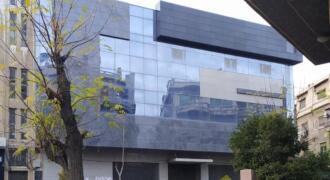بناء حديث موقع مميز وسط دمشق الطلياني قرب مشفى الايطالي