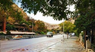 مطعم عريق للبيع في أجمل المناطق السياحية الربوة – ربوة الشام