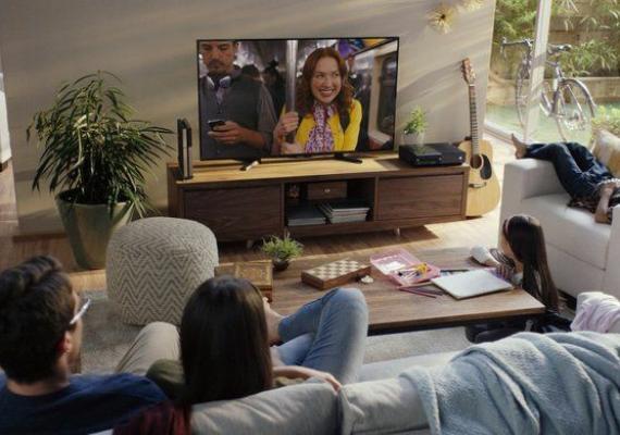 اختيار حجم الشاشة المناسب لغرفة منزلك