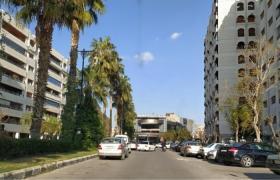 للبيع غرب المالكي – شقق سكنية أبنية حديثة – موقع مميز