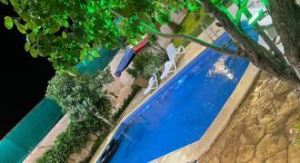 ڤيلا سوبر ديلوكس صحنايا الفصول الأربعة طابو أخضر